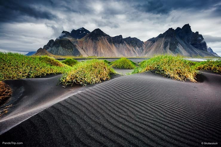 Vestrahorn mountain & Stokksnes beach: The Only Travel Guide You Need
