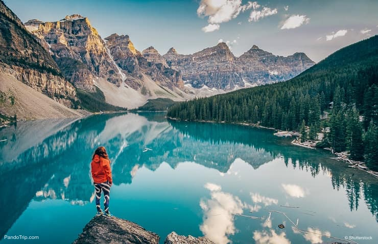 Top 15 Incredible Lakes in Canada