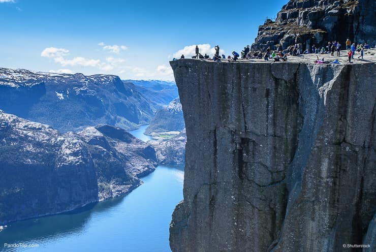 Top 10 Places to Visit in Scandinavia | Places To See In Your Lifetime