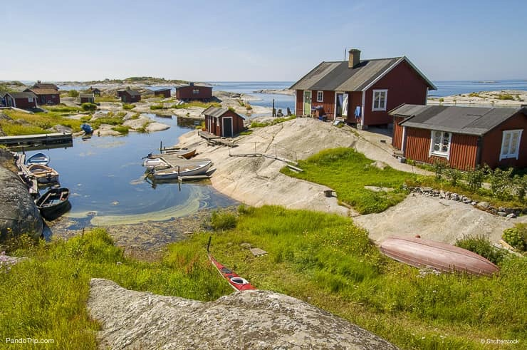 Stockholm Archipelago – the Magical World of Islands