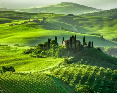 Top 10 Natural Wonders in Italy