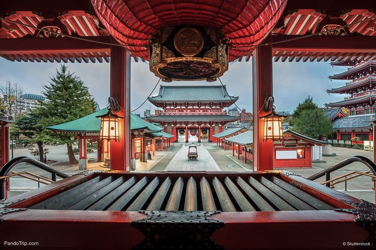 Top 15 Things to See and Do in Asakusa