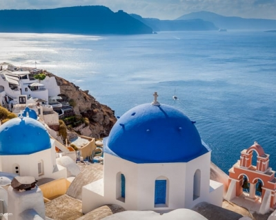 Top 10 Fairytale Towns in Greece