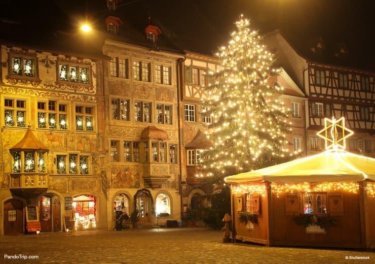 3. St Gallen