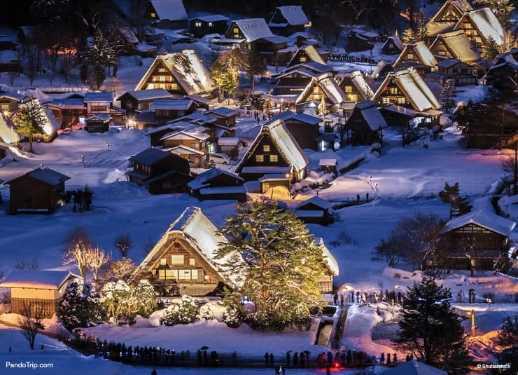 Top 10 Things to See and Do in Japan in Winter